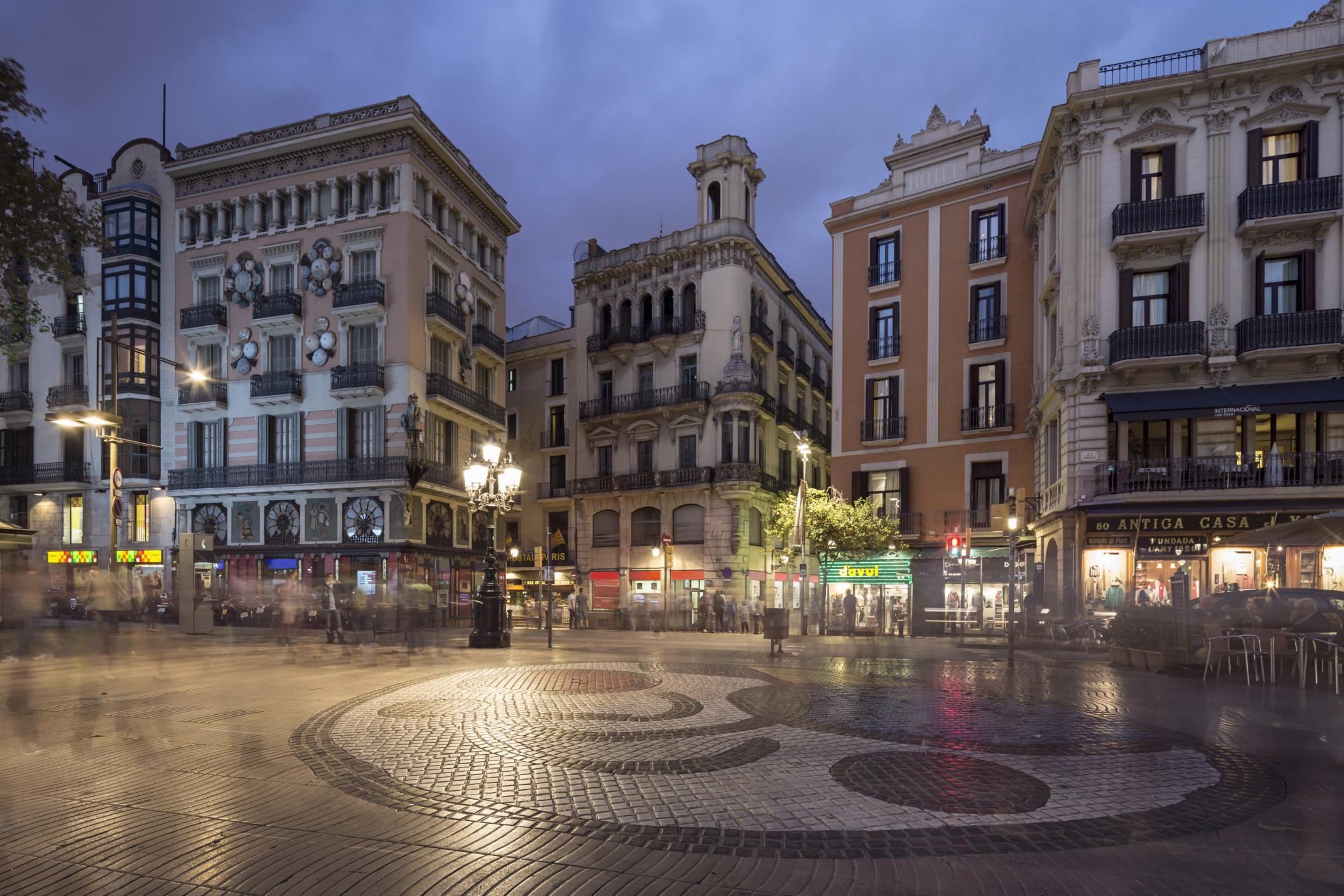 Best Family Hotels In Barcelona