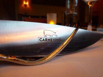 The Best Steakhouse In Las Vegas