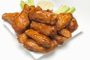 Pacific Beach has some of the best chicken wings in San Diego.