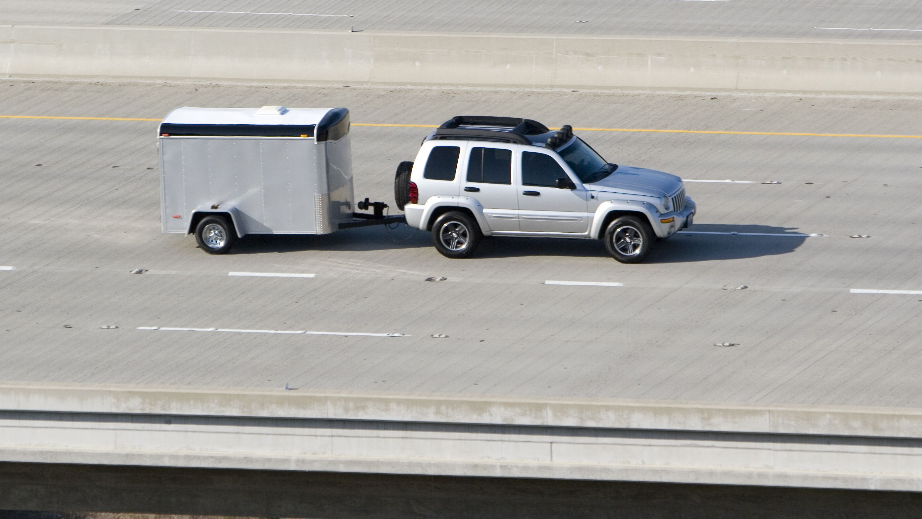 What Everybody Ought to Know About Towing Capacity