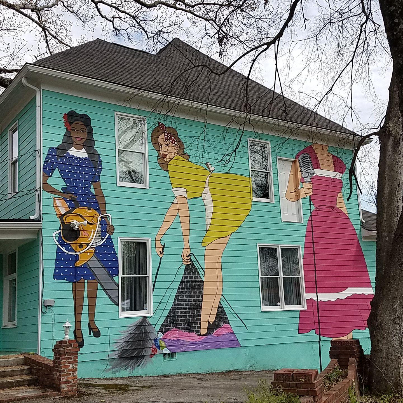 Top 11 Things to Do in East Atlanta Village