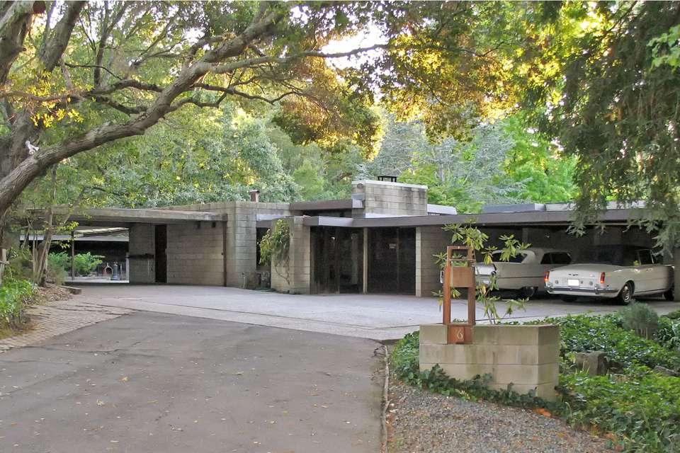 Buehler House, Orinda