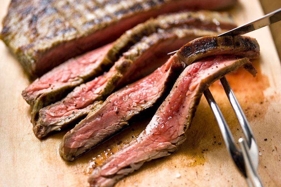 The 10 Best Steakhouses In Nashville