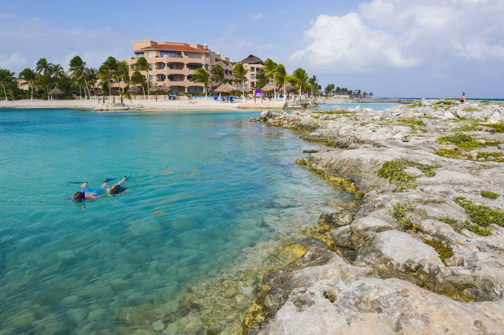 The 9 Best Playa Del Carmen Hotels Of 2021