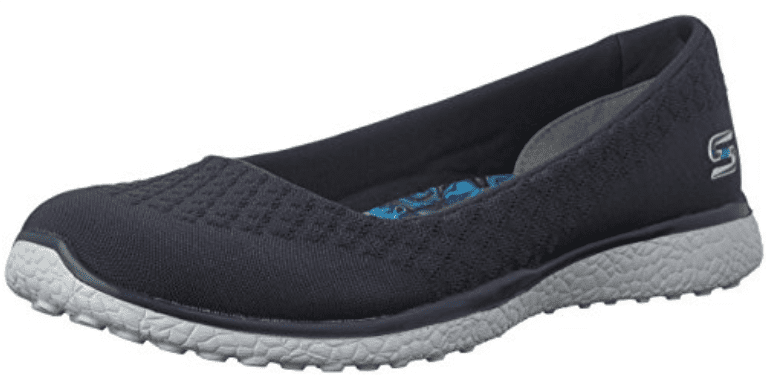 Skechers Sport Microburst One up Fashion Sneaker