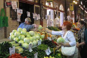 Soulard Farmers Market