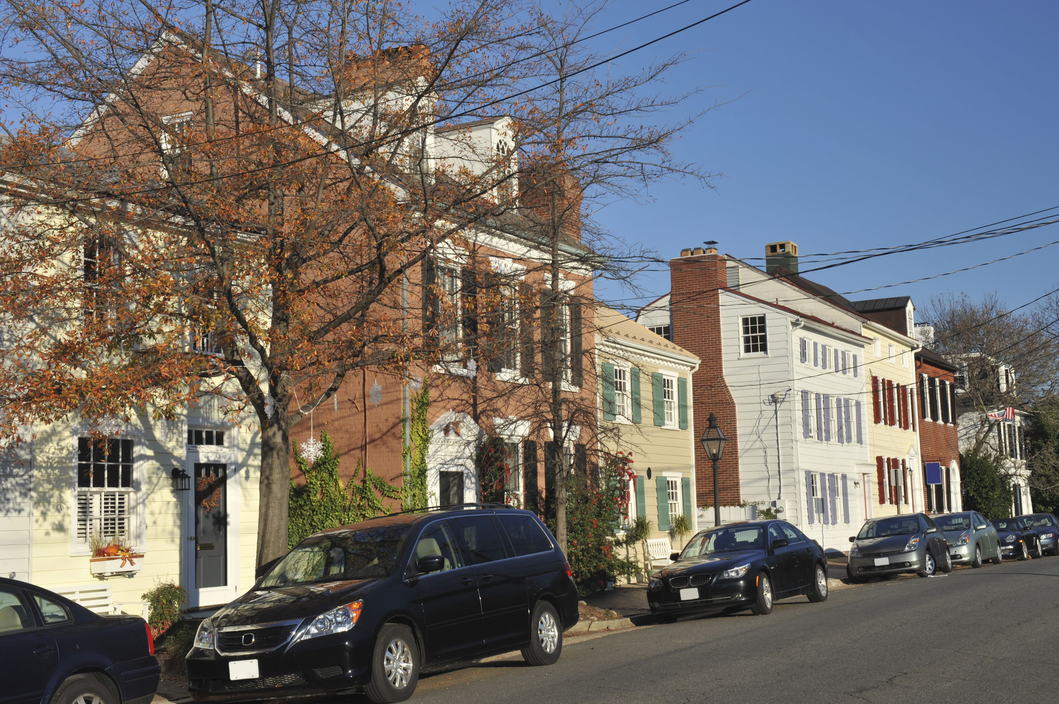 old town alexandria date ideas