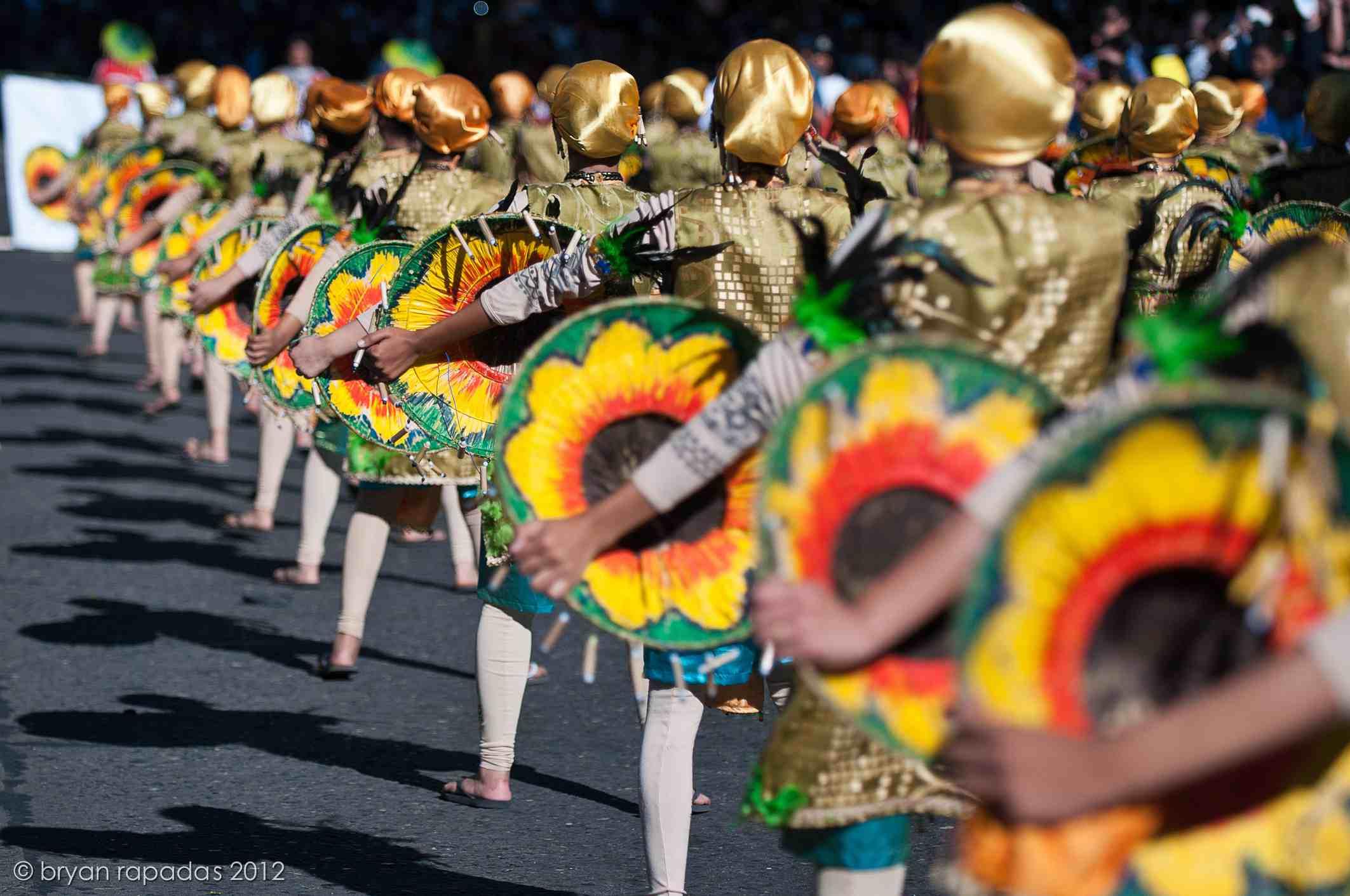 Panagbenga Grand Parade