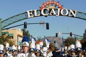 Mother Goose Parade is an El Cajon staple
