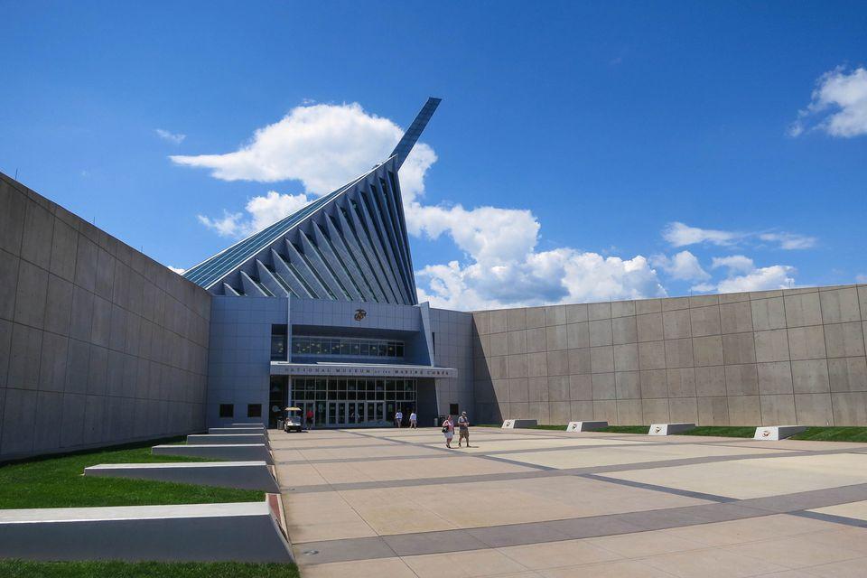 Museo Nacional del Cuerpo de Marines
