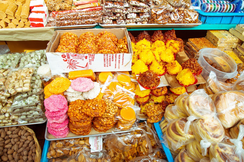 Mercado Tijuana