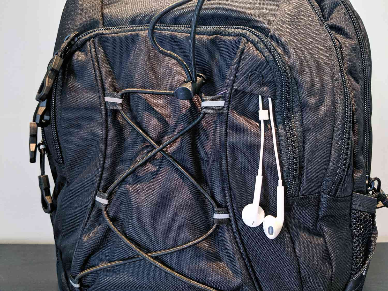 SwissGear 1186 Laptop Backpack