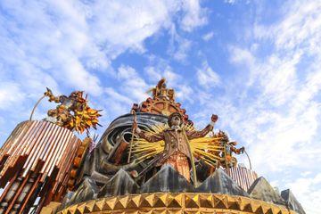 Rio Carnival 2019 - Day 2