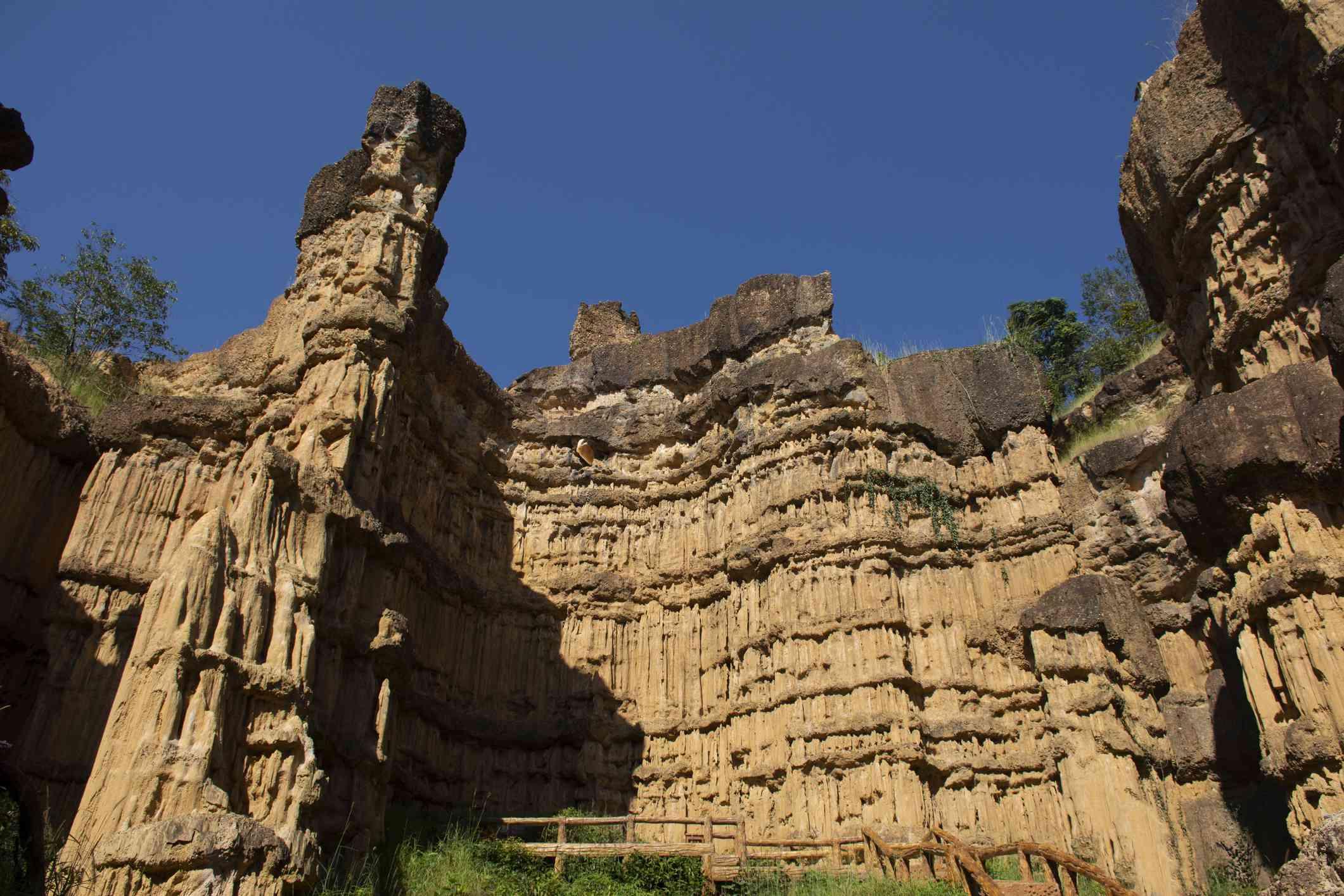 Mae Wang National Park