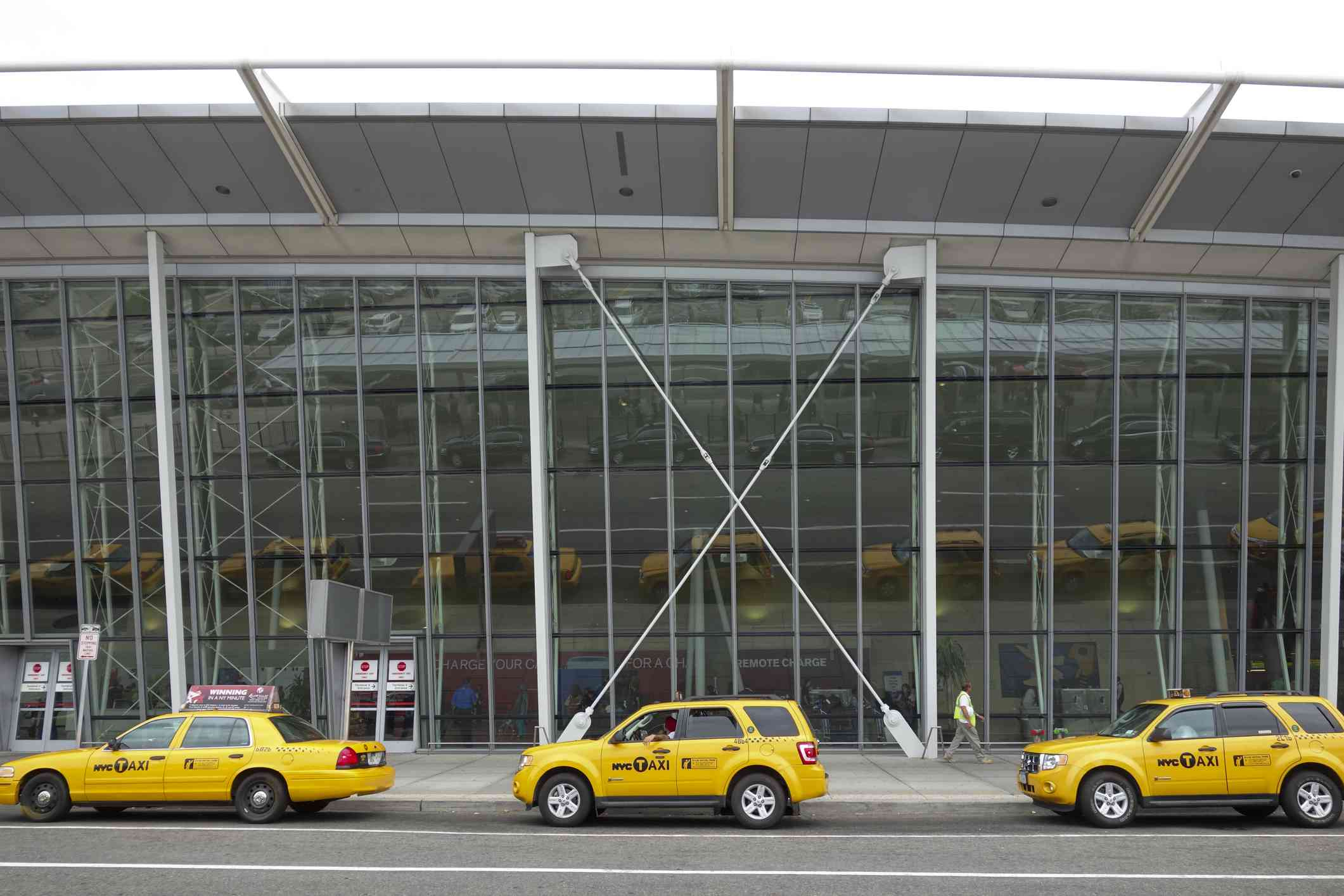 How To Get From Jfk Airport Manhattan