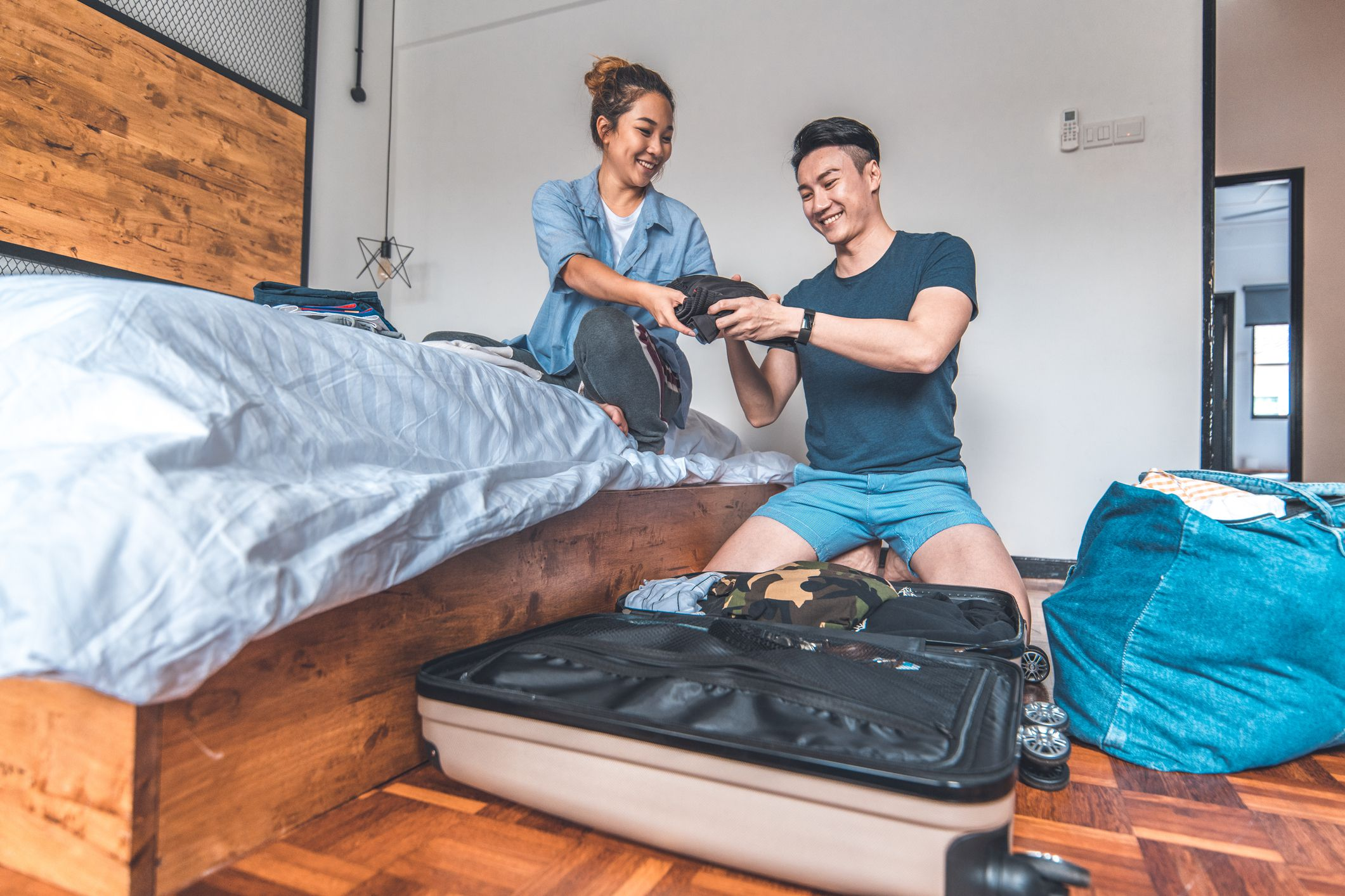 a8bc554ca7 The 8 Best Packing Cubes of 2019