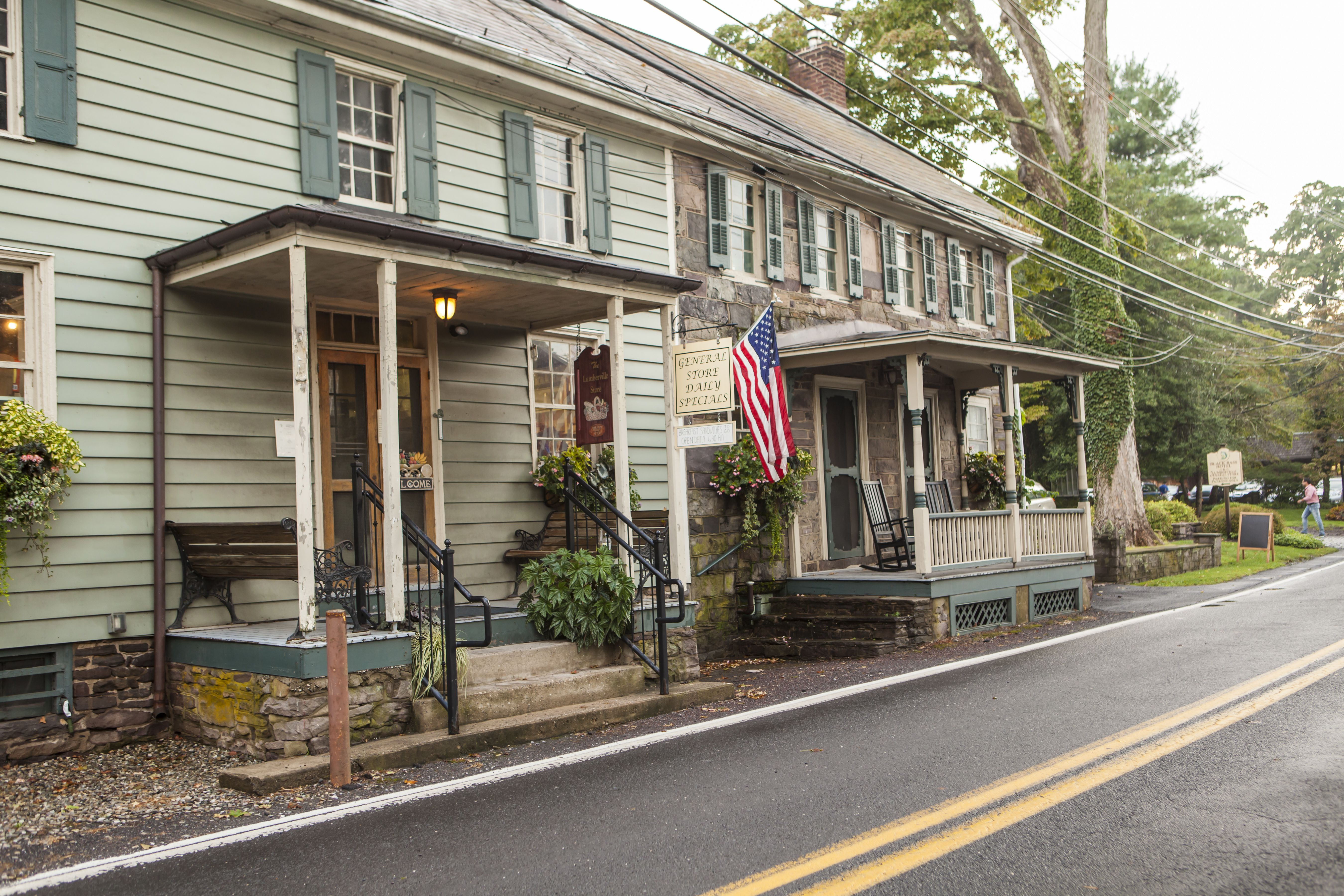 The Best Things to Do in Bucks County, Pennsylvania