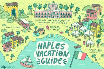 Where to Eat in Naples, Italy [With a Map]