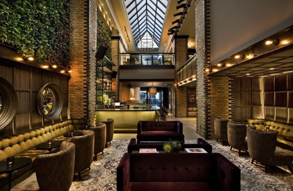 Best Overall Thompson Chicago A Hotel
