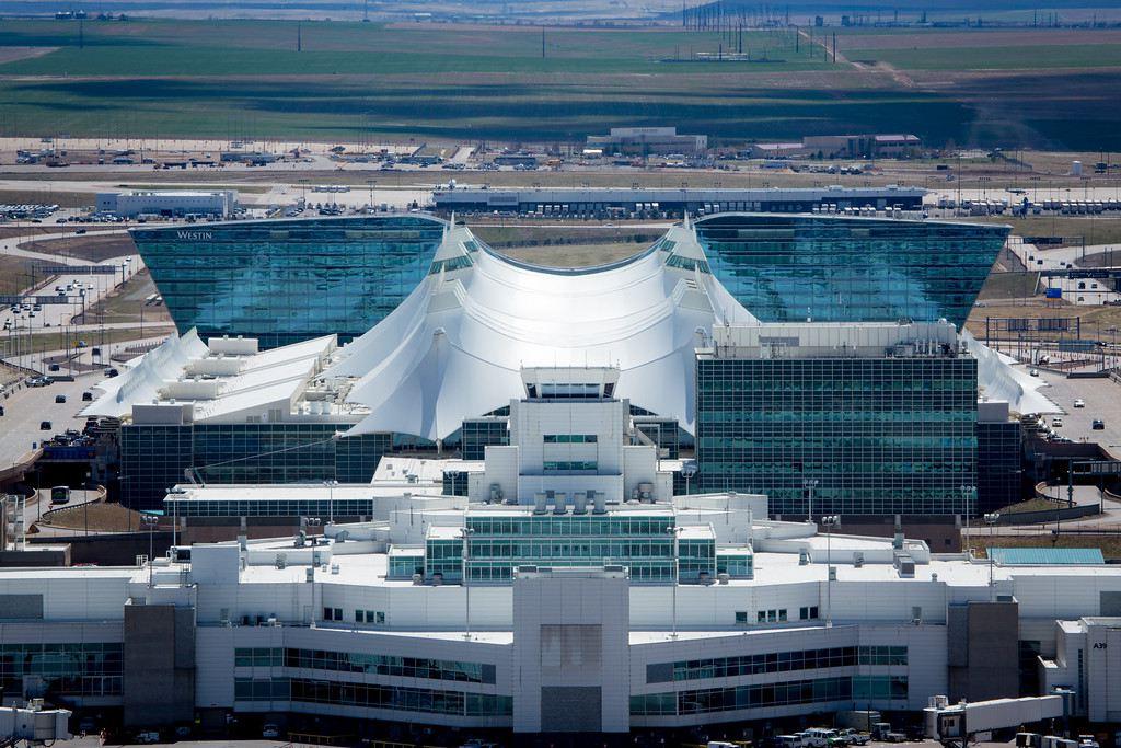 Jeppesen Terminal