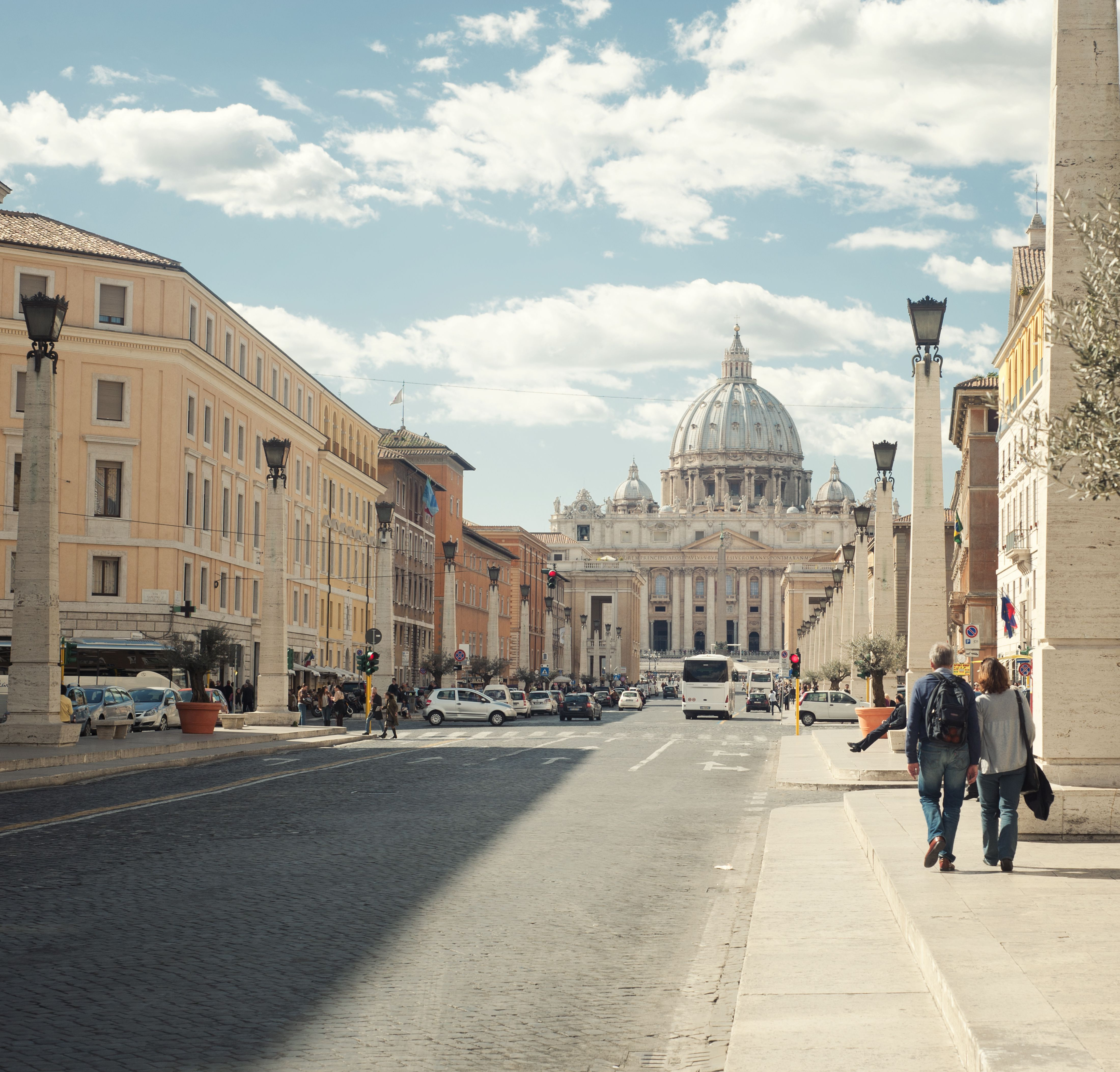 How To Travel From Rome To Venice, Italy