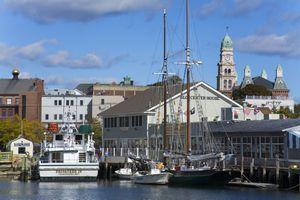 Gloucester, MA, America's Oldest Seaport