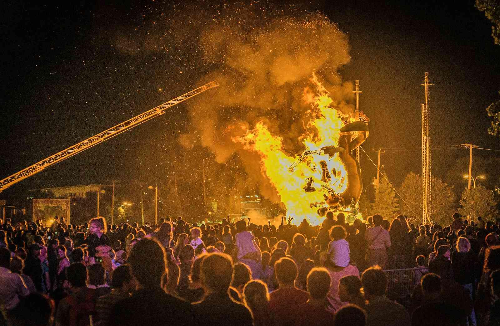 Montreal festivals in August 2016 include FALLA.