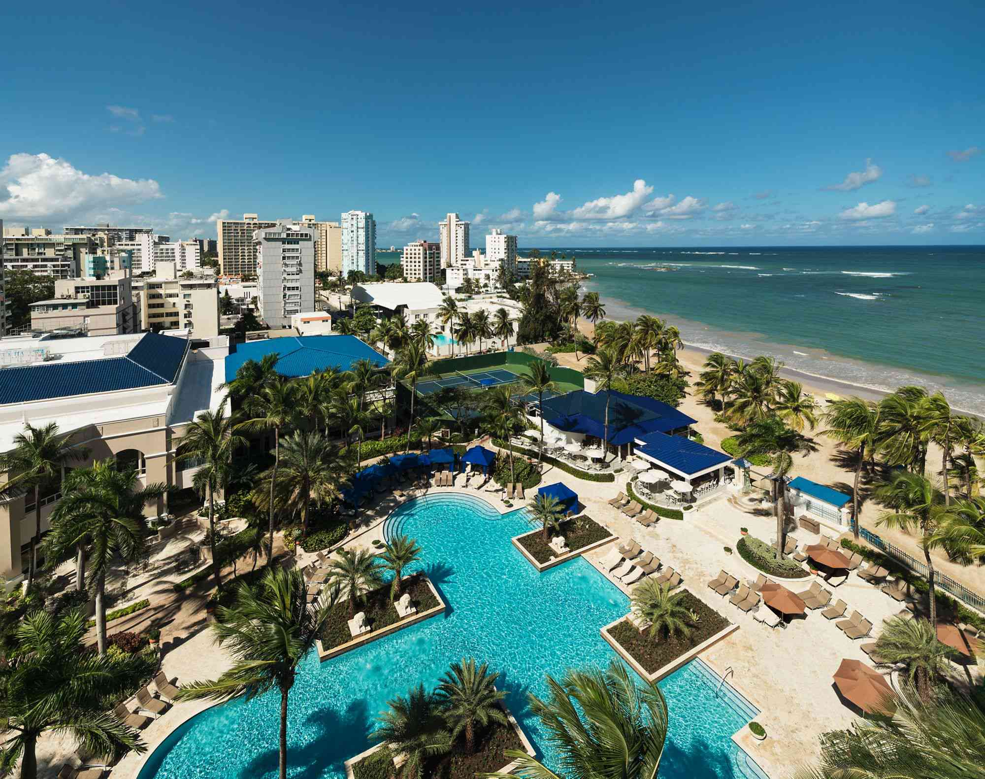 The Ritz-Carlton, San Juan Hotel, Spa & Casino