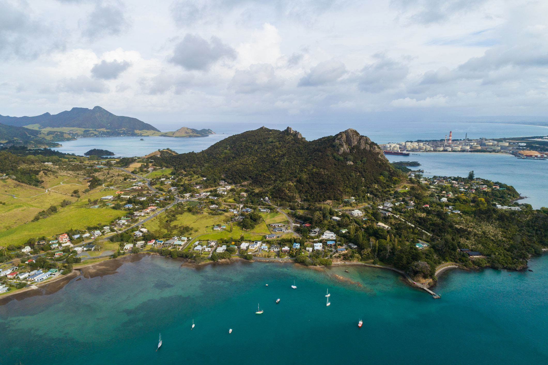 Top 10 Things To Do In Whangarei New