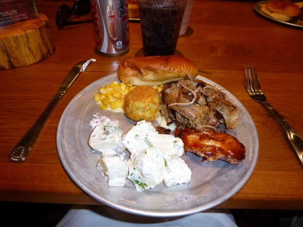 Fat Jimmy's C-Side BBQ