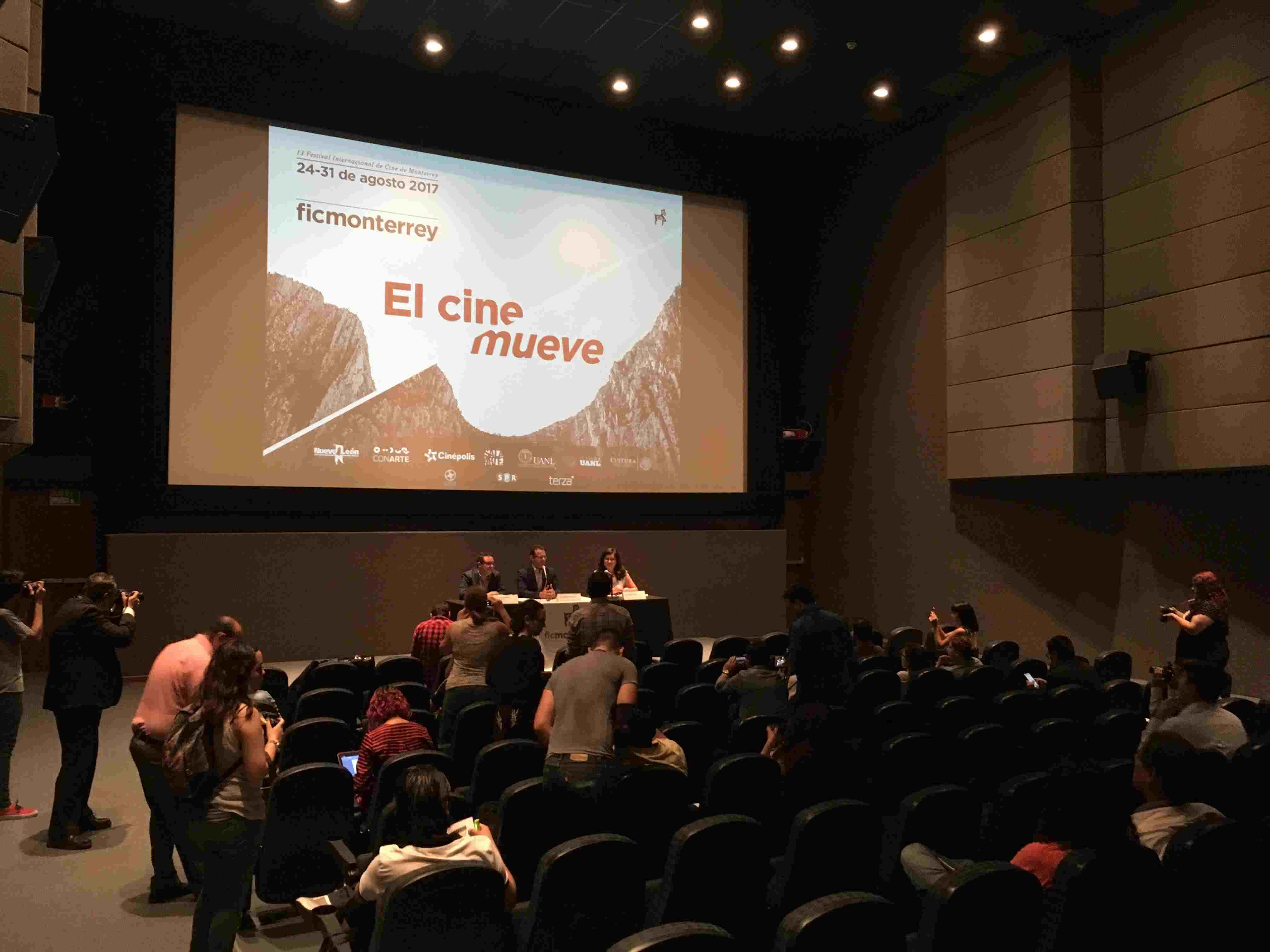 Monterrey International Film Festival