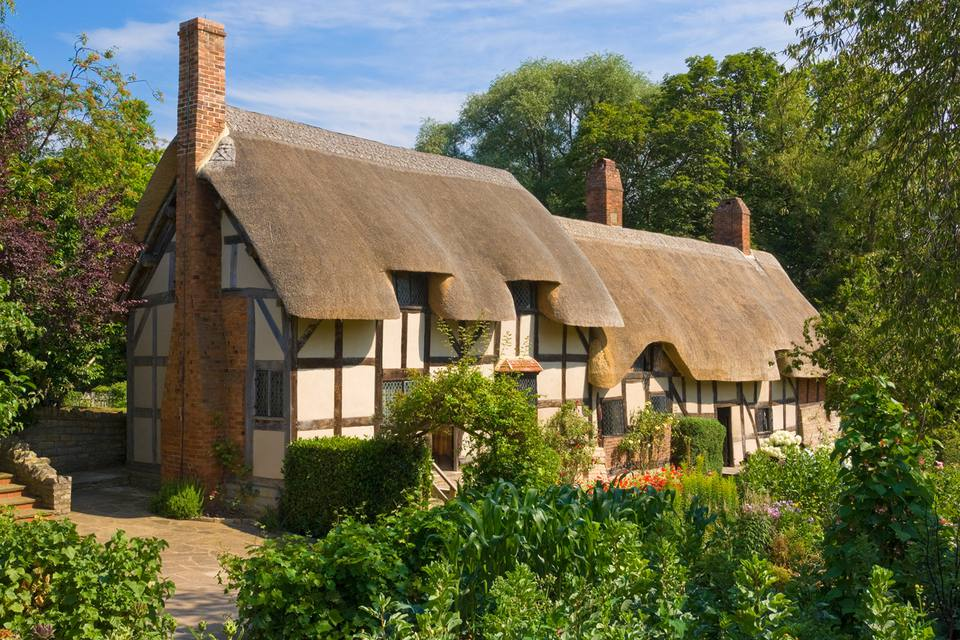 How To Get From London To Stratford Upon Avon