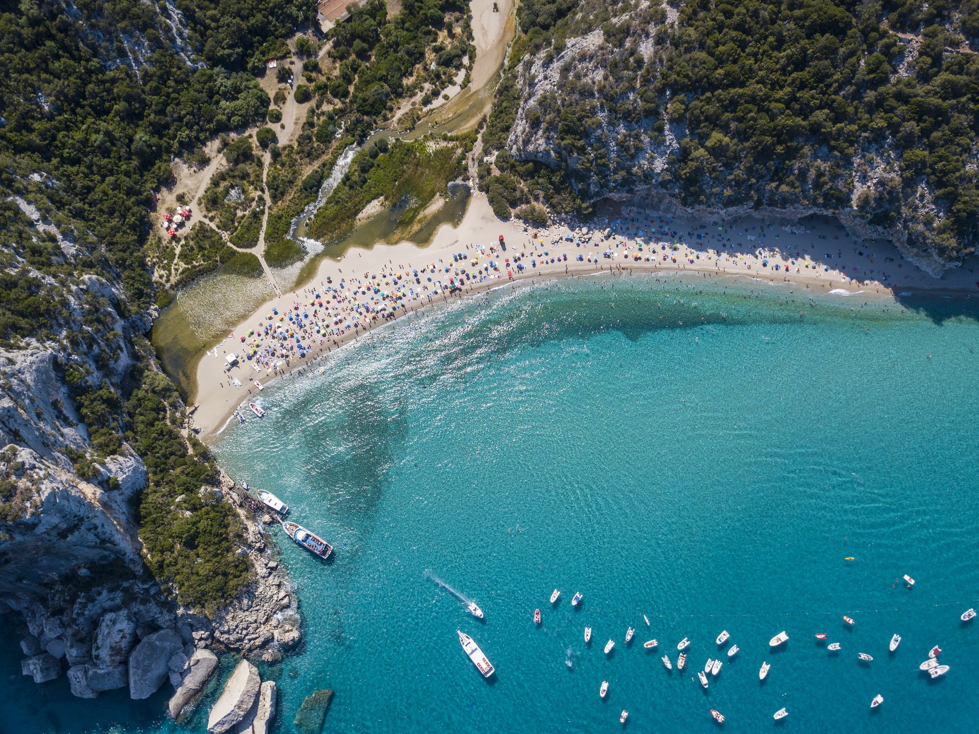 Top 20 Sardinia Beaches