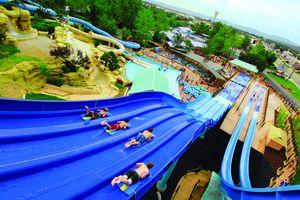 White Water water park Missouri