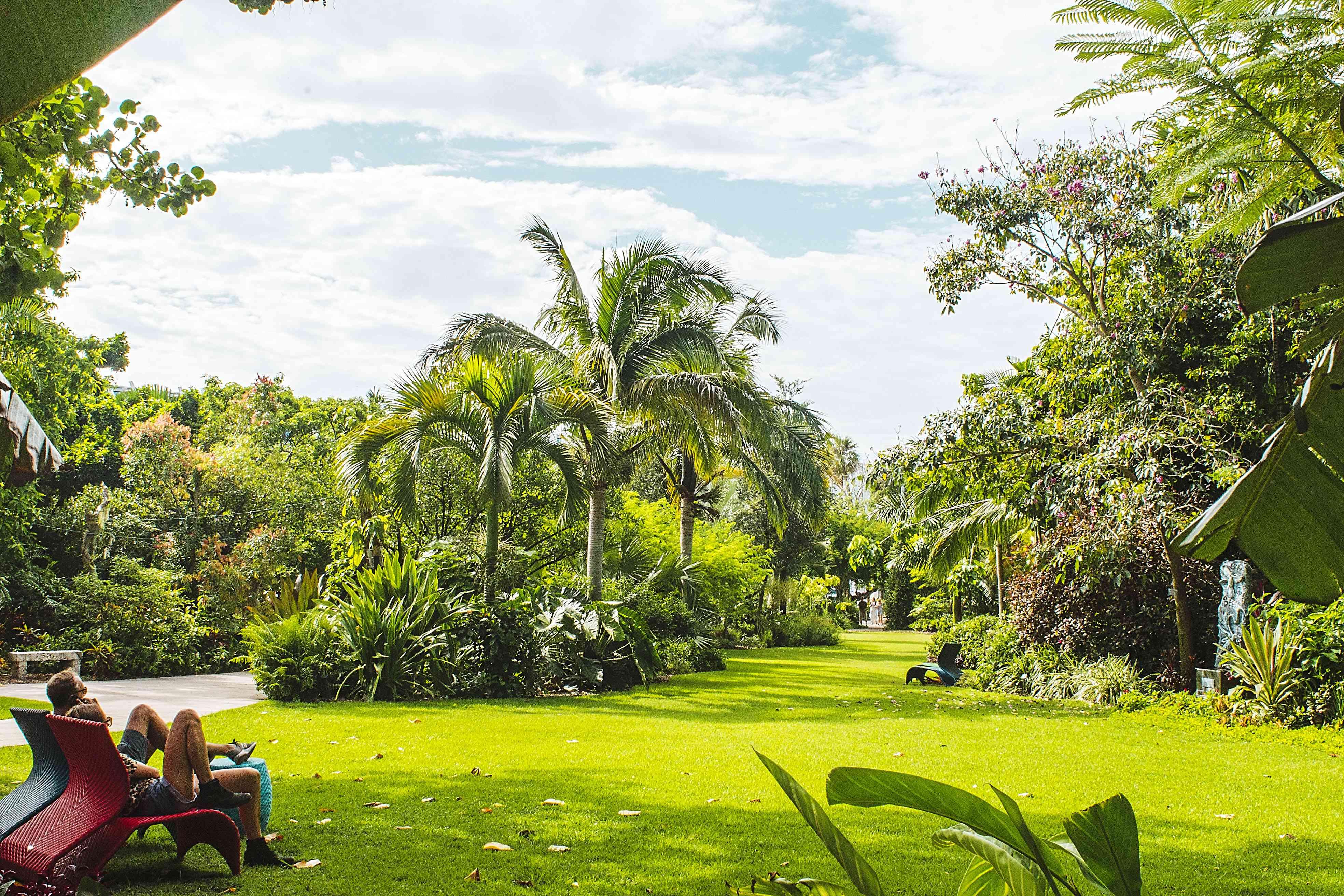 Miami Botanical Gardens