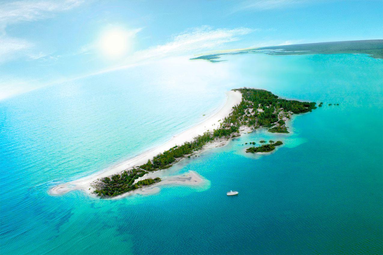 Isla Pasión
