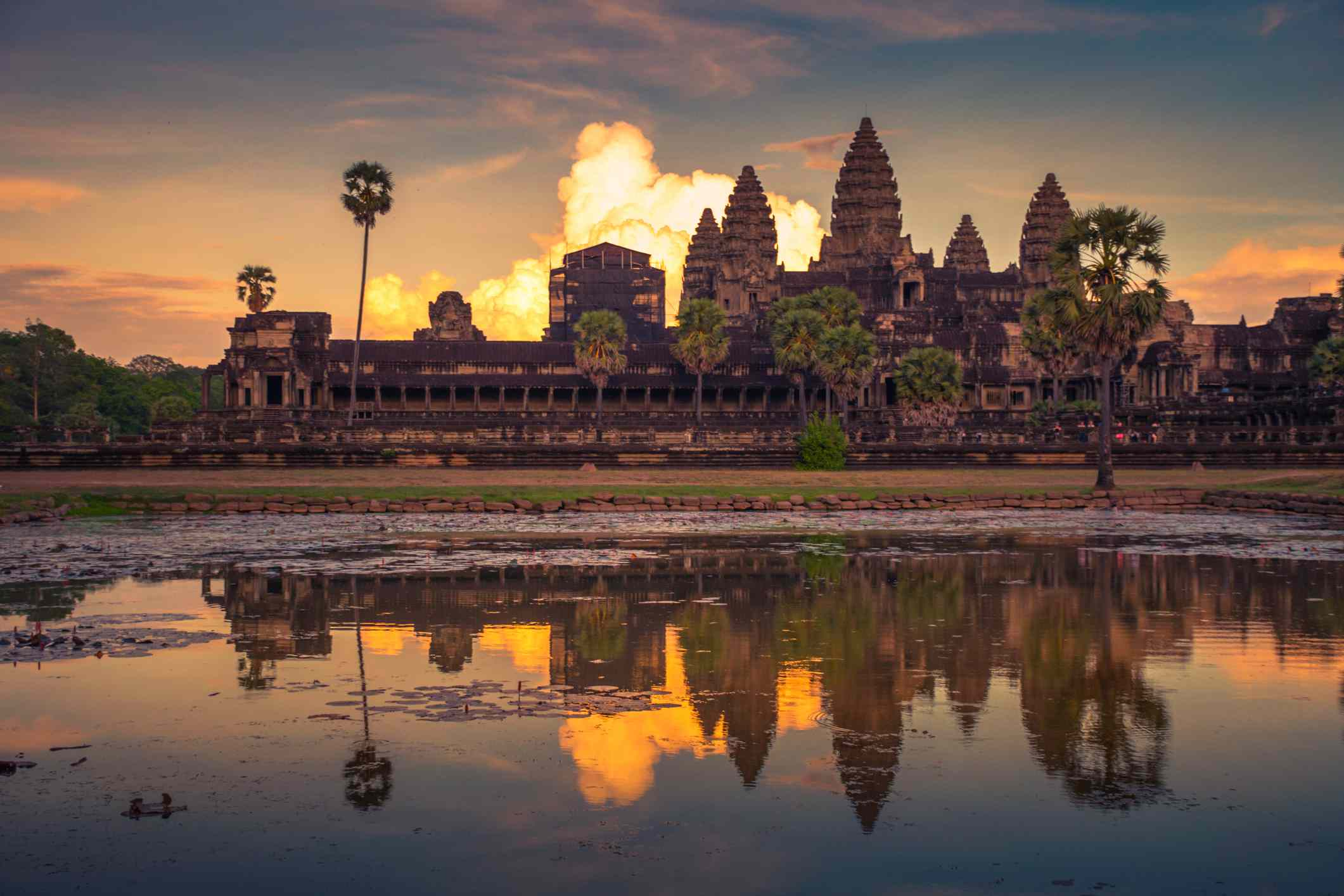 Must See Temples In Angkor Cambodia