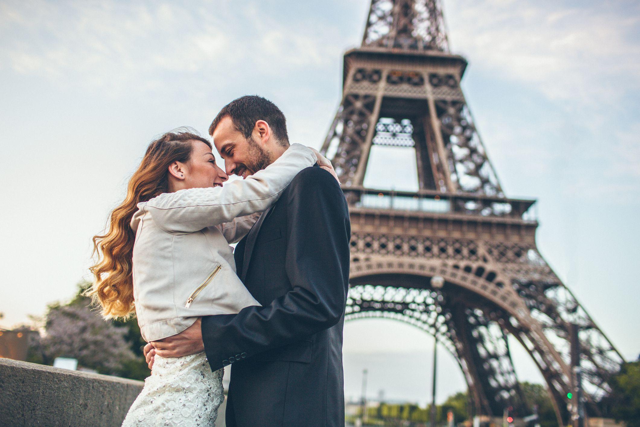 How To Plan A Romantic Honeymoon In Paris