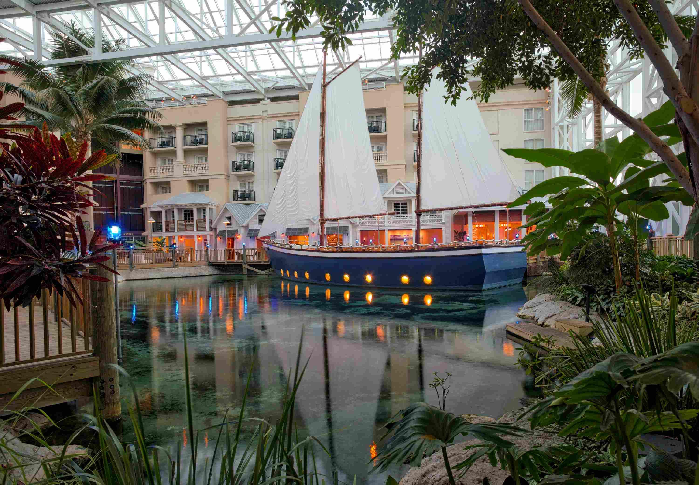 Gaylord Palms Resort & Spa