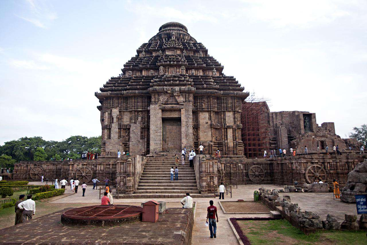Best Things to Do in Odisha, India