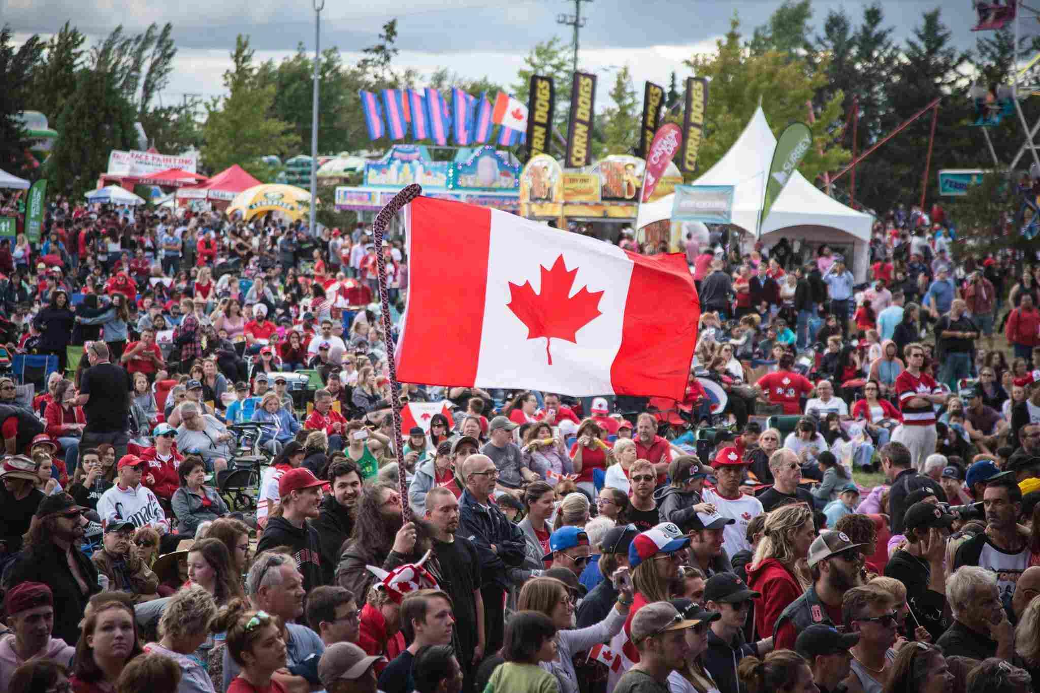 Día de Surrey Canada