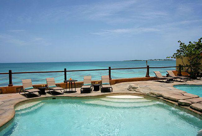 Natural Mystic Spa at Marley Resort & Spa