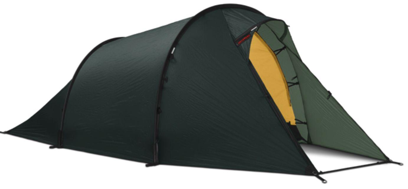 Hilleberg Nallo 3-Person Tent