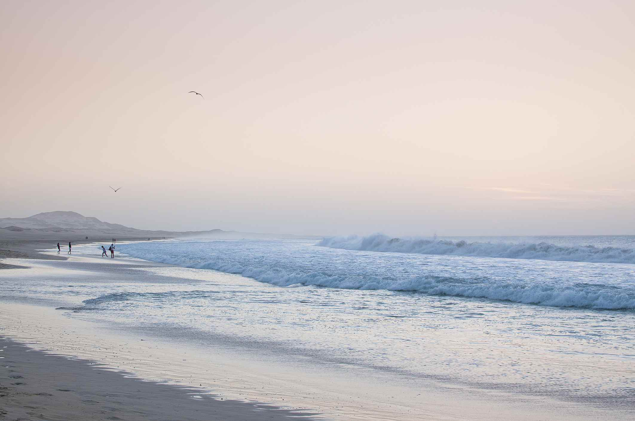 Una lista de los 10 mejores destinos de playa de África
