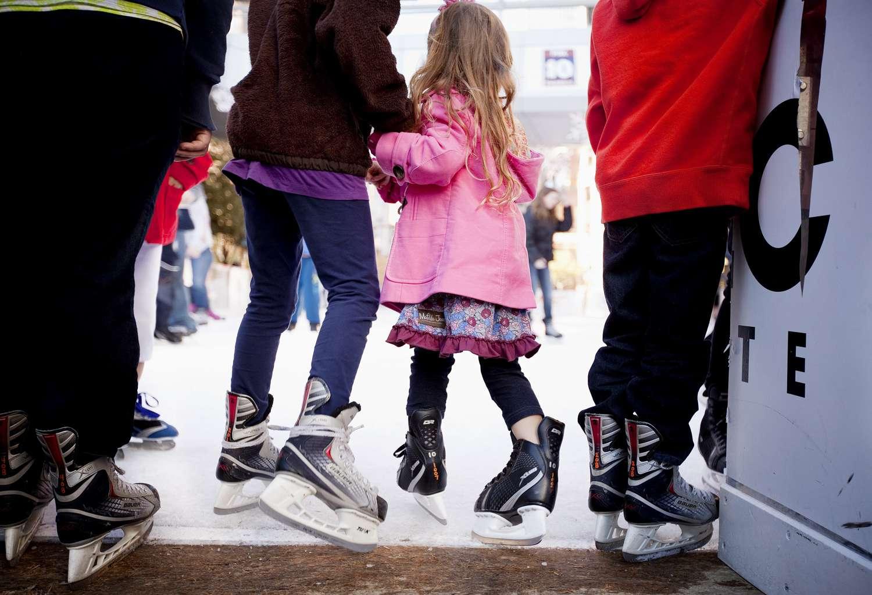 City Of Mesa Arts Center Ice Fantasy