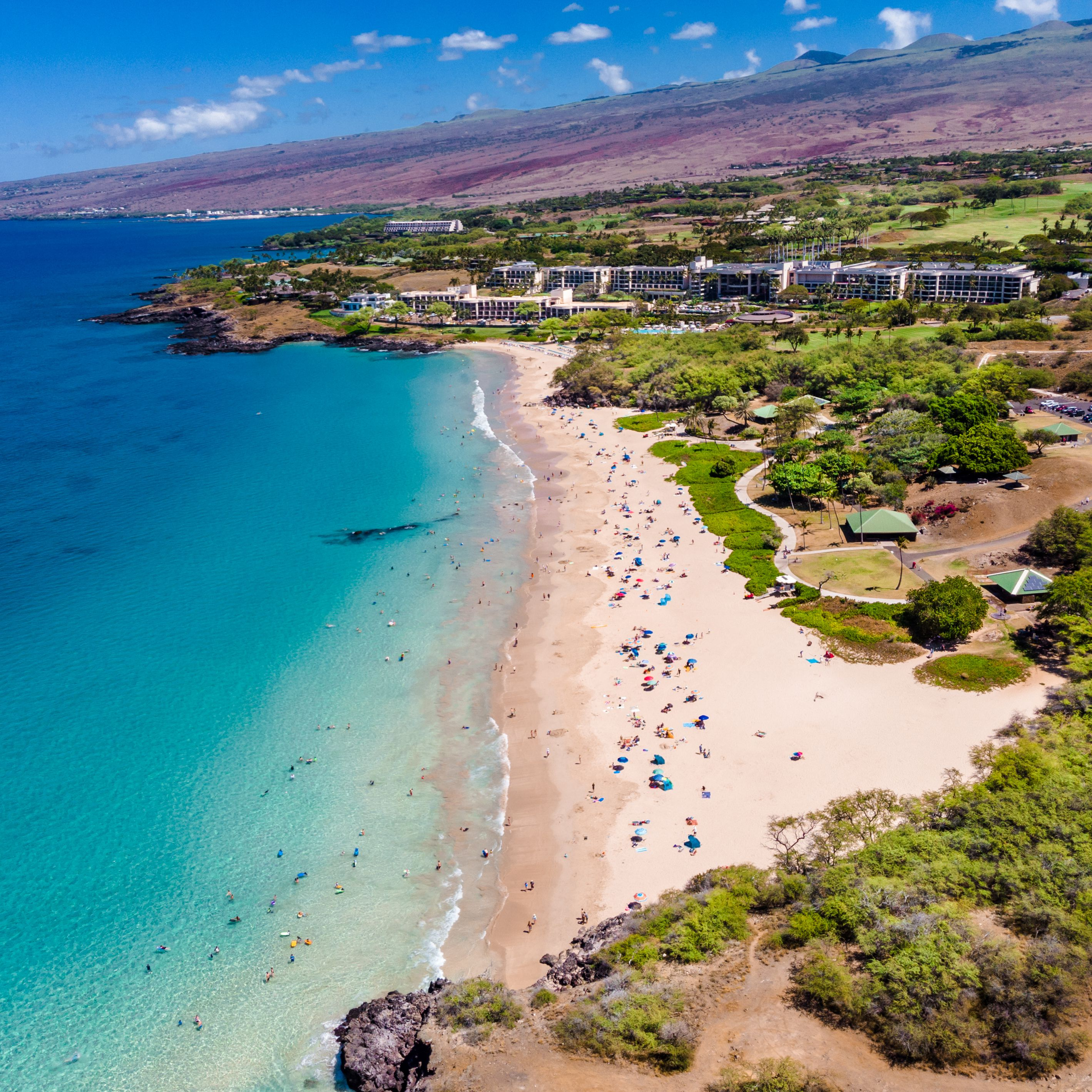 The 10 Best Beaches on Hawaii Island