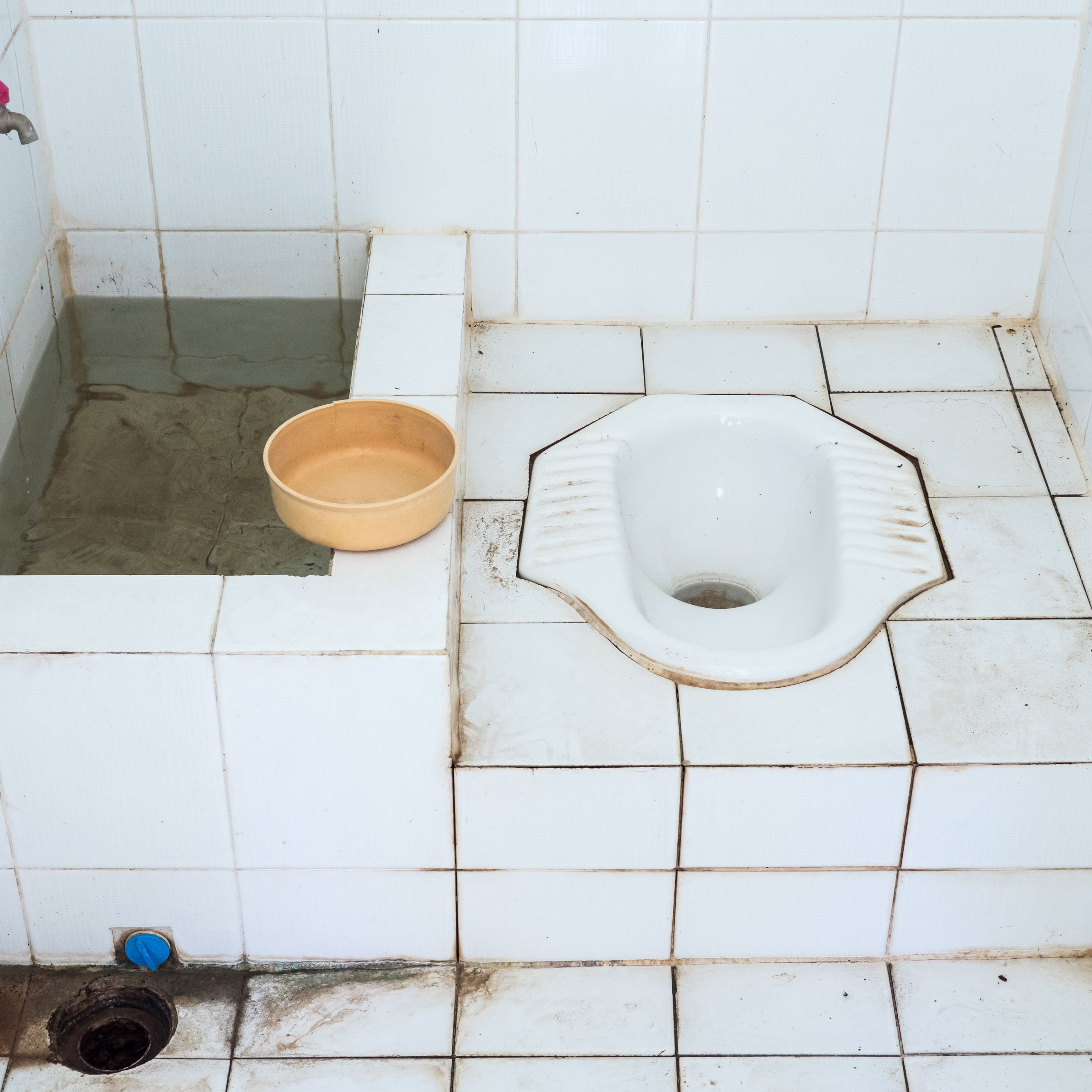 Squat Toilets In Asia Tips And What To Expect
