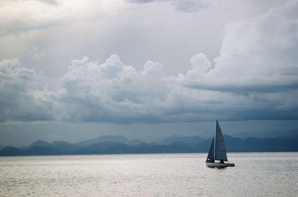 Lake Malawi Yachting Marathon