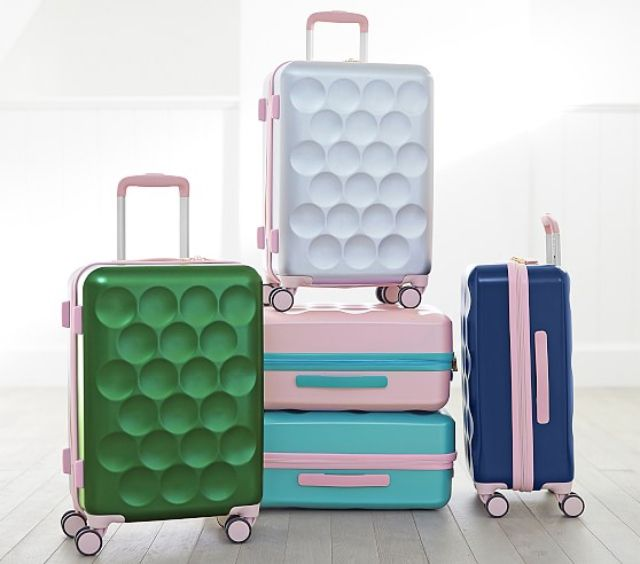 Pottery Barn Luggage: The 9 Best Kids' Luggage Items Of 2020