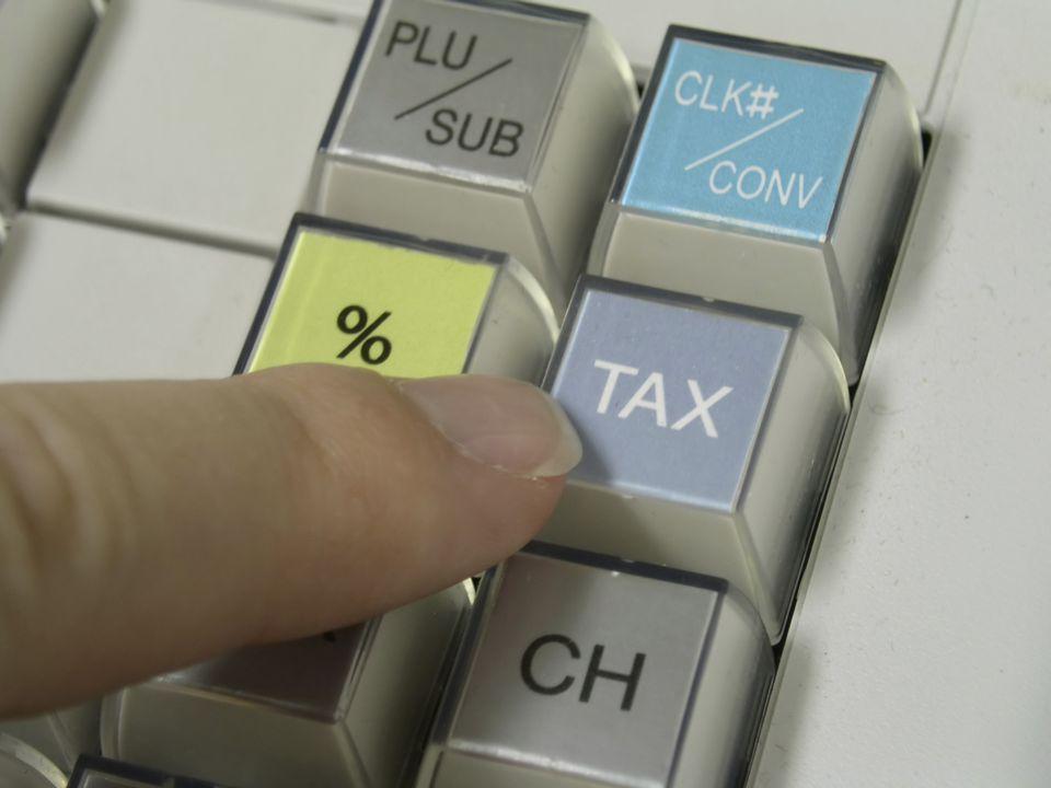 Oklahoma City Sales Tax >> Oklahoma City Metro Area Sales Tax Rates